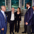 Damien Hirst Palms Casino Resort Unveils Property Wide Renovations At From Dust To Gold Preview Party