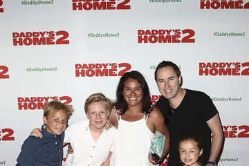 Damien Leith 'Daddy's Home 2' Special Sydney Screening