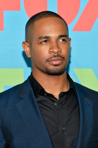Damon wayans jr pictures fox programming presentation for Damon wayans jr