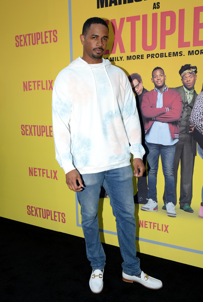 Netflix World Premiere Of 'Sextuplets'