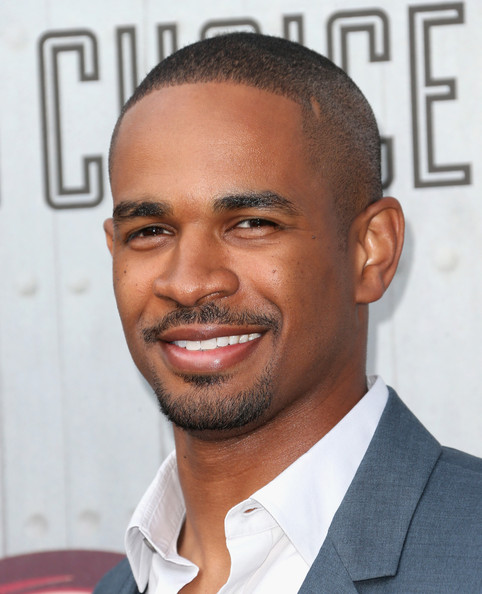 Damon wayans jr photos photos spike tv 39 s guys choice for Damon wayans jr
