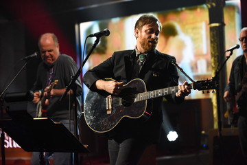 """Dan Auerbach CBS's """"The Late Show with Stephen Colbert"""" - Season Two"""