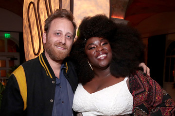 Dan Auerbach Warner Music Group Pre-Grammy Party - Inside
