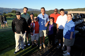 Dan Bivins Best Buddies Golf Challenge And Luncheon