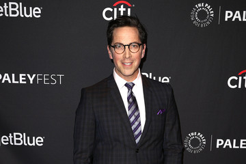"""Dan Bucatinsky The Paley Center For Media's 35th Annual PaleyFest Los Angeles - """"Will & Grace"""" - Arrivals"""