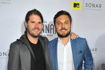 Dan Farah Series Premiere Party for 'The Shannara Chronicles' on MTV