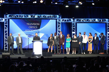 Dan Fogelman 2017 Summer TCA Tour - 33rd Annual Television Critics Association Awards
