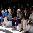 Dan Levy Tom Ford - Front Row - September 2021 - New York Fashion Week