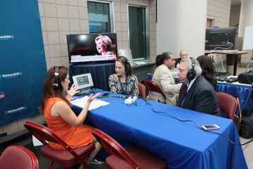Dan Rather SiriusXM's Coverage of the Democratic National Convention Goes Gavel-to-Gavel