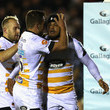 Dan Robson Newcastle Falcons vs. Wasps - Gallagher Premiership Rugby