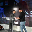 Dan Schulman Kiva NYC Launch Event
