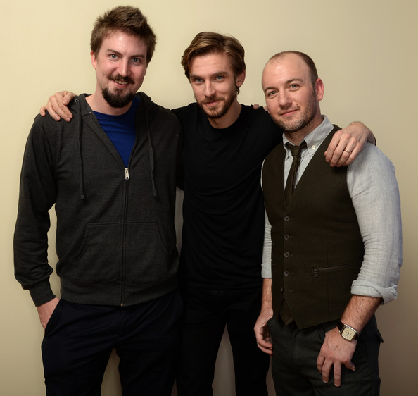 Dan Stevens and Adam Wingard Photos Photos -