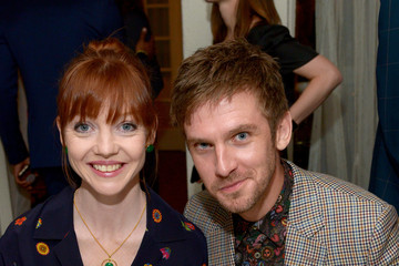 Dan Stevens Susie Stevens Paul Smith Holds An Intimate Dinner With Gary Oldman At The Chateau Marmont Penthouse