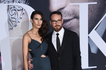Dana Brunetti Premiere Of Universal Pictures' 'Fifty Shades Darker' - Arrivals