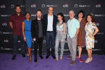 Dana Cluverius The Paley Center For Media's 2019 PaleyFest Fall TV Previews - Nickelodeon - Arrivals