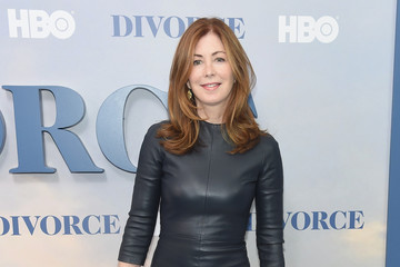 "Dana Delany ""Divorce"" New York Premiere"