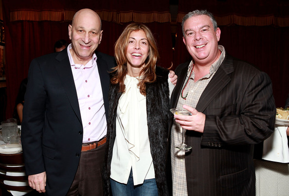 Elvis Duran Morning Show Holiday Party