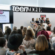 Dana Mathews Teen Vogue's 10th Annual Fashion University
