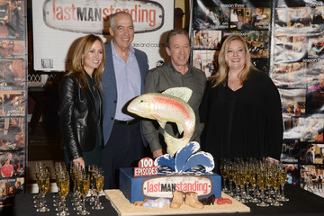 Dana Walden 100th Episode Celebration of ABC's 'Last Man Standing'