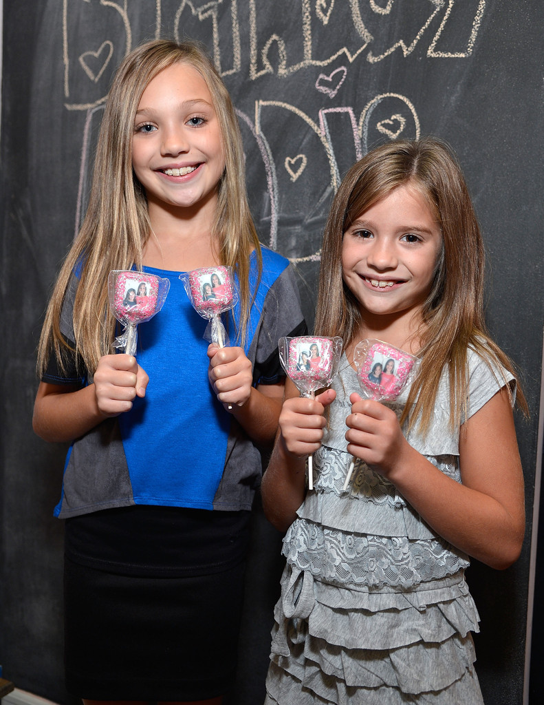 meet and greet dance moms 2015 maddie