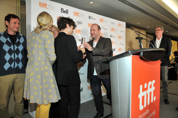 Dani Reiss Awards Brunch - 2012 Toronto International Film Festival
