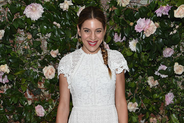 Dani Stahl Rebecca Taylor x Shopbop Denim Launch Dinner