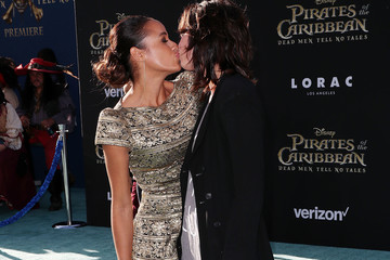 "Dania Ramirez Premiere of Disney's ""Pirates of the Caribbean: Dead Men Tell No Tales"" - Arrivals"