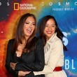 """Dania Ramirez National Geographic's Los Angeles Premiere Of """"Cosmos: Possible Worlds"""""""