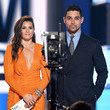 Danica Patrick 54th Academy Of Country Music Awards - Show