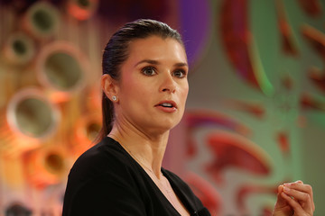 Danica Patrick Fortune Most Powerful Women Summit 2018 - Day 2