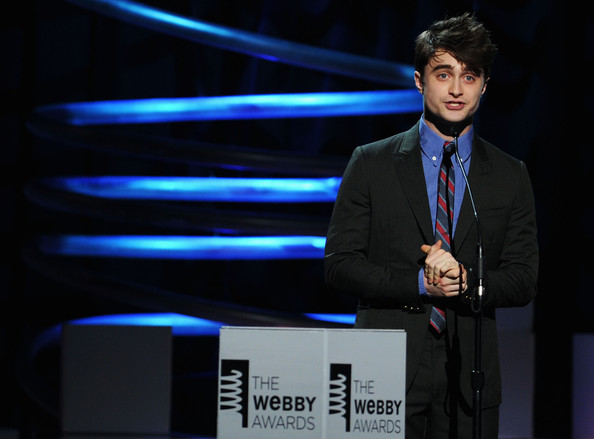 webby awards 2011. The 15th Annual Webby Awards -