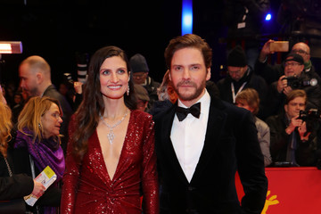 "Daniel Bruhl Opening Ceremony & ""My Salinger Year"" Premiere - 70th Berlinale International Film Festival"