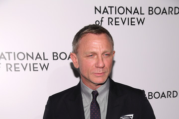 Daniel Craig The National Board Of Review Annual Awards Gala - Arrivals
