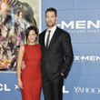 "Daniel Cudmore ""X-Men: Days Of Future Past"" World Premiere"