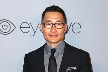 Daniel Dae Kim The 2018 InStyle and Warner Bros. 75th Annual Golden Globe Awards Post-Party - Red Carpet