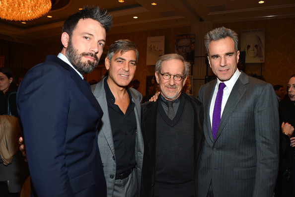 Daniel Day-Lewis - 13th Annual AFI Awards - Reception