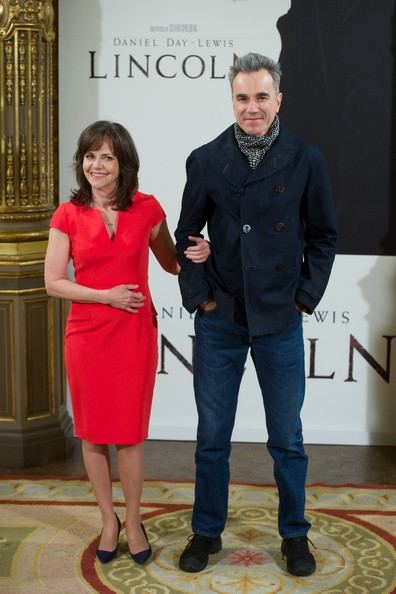 Daniel Day-Lewis - 'Lincoln' Madrid Photocall