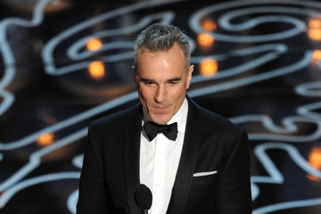 Daniel Day-Lewis 86th Annual Academy Awards Show