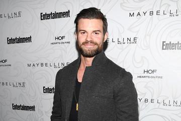 Daniel Gillies Entertainment Weekly Celebrates the SAG Award Nominees at Chateau MarmontSsponsored by Maybelline New York - Arrivals