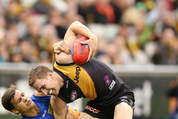 Daniel Jackson AFL Rd 16 - Richmond v Brisbane