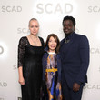 Daniel Kaluuya 22nd SCAD Savannah Film Festival - Samantha Morton Virtuoso Award Presentation