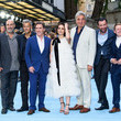 Daniel Mays 'Swimming With Men' UK Premiere - Red Carpet Arrivals