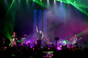 Daniel Platzman Citi and Live Nation Present Imagine Dragons Live at The Belasco in Los Angeles Exclusively for Citi Cardmembers and Broadcast in VR Via NextVR