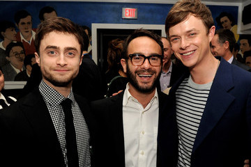 Daniel Radcliffe Dane DeHaan 'Kill Your Darlings' Afterparty in Beverly Hills