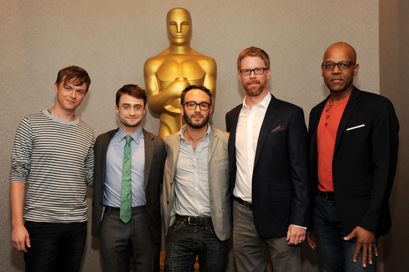 Daniel Radcliffe - 'Kill Your Darlings' Screening in NYC