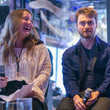 Daniel Radcliffe 'Miracle Workers' Sundance Hangover Brunch
