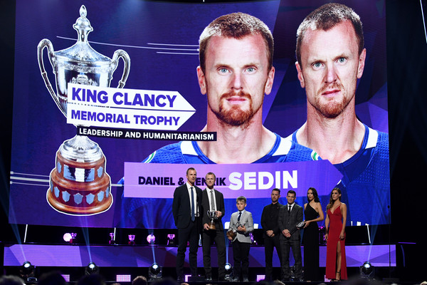 2018 NHL Awards