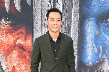 Daniel Wu Premiere Of Universal Pictures' 'Warcraft' - Arrivals