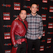 Daniel Wu C2E2 'Into The Badlands' Premiere Screening And Panel