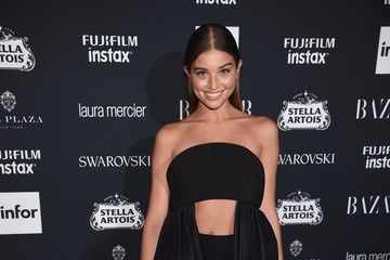Daniela Lopez Osorio Harper's BAZAAR Celebrates 'ICONS By Carine Roitfeld' At The Plaza Hotel Presented By Infor, Laura Mercier, Stella Artois, FUJIFILM And SWAROVSKI - Red Carpet